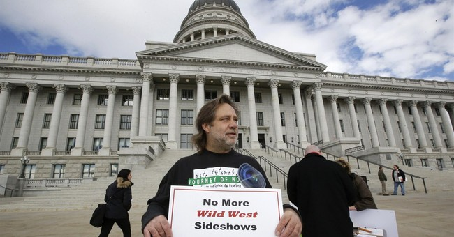 Lawmakers vote to make Utah only state with firing squad