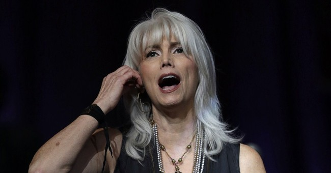 Emmylou Harris and Evelyn Glennie share Polar Music Prize