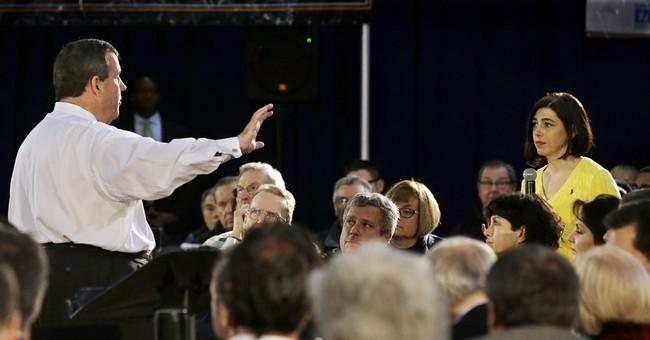 Christie calls $225M Exxon Mobil settlement 'really good'