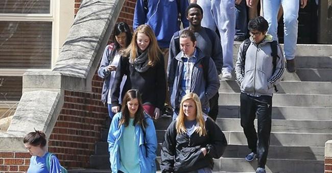 Video of racist chant threatens Univ. of Oklahoma's progress