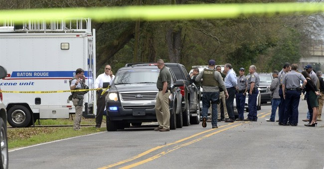 Slain deputy US marshal was expecting baby boy with his wife