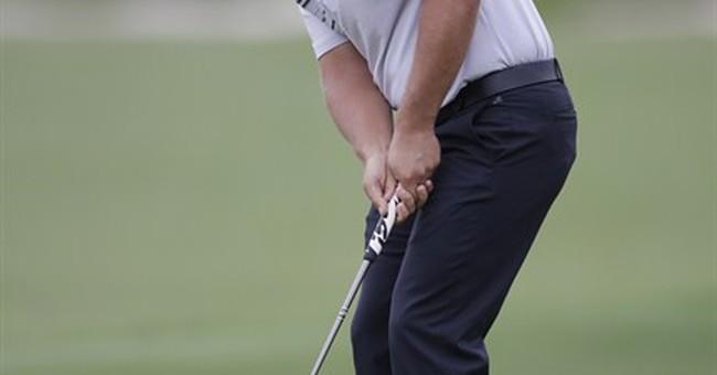 Zac Blair goes through 4 tours to earn his PGA card