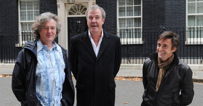 Future of BBC's 'Top Gear' uncertain after host suspended