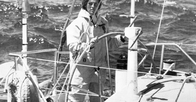 Route du Rhum sailor Florence Arthaud dies in crash at 57