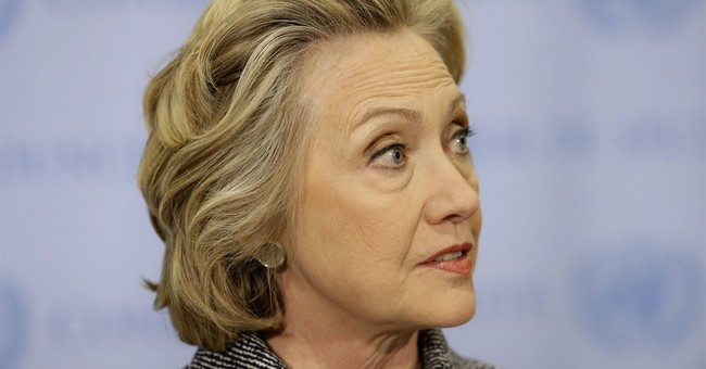 FACT CHECK: Clinton and her emails