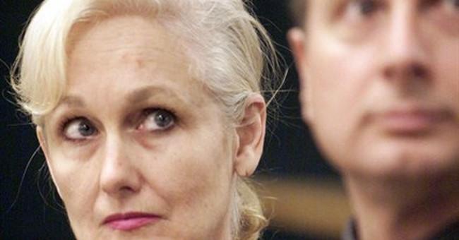 Vegas 'black widow' murder case to get new US court review