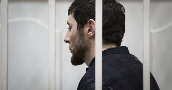 Nemtsov suspect tortured, forced to confess, activist says