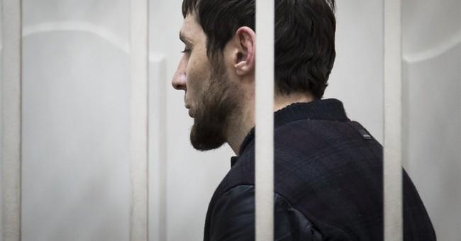 Nemtsov suspect tortured, forced to confess, activist says