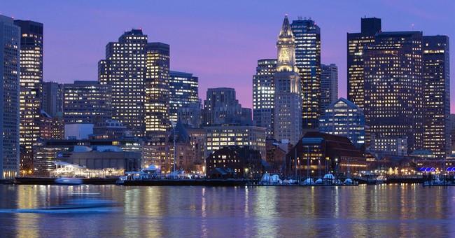 Boston will be American bidder for 2024 Olympics