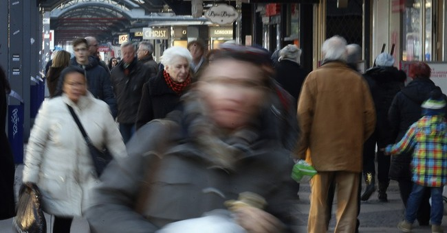 Eurozone faces dangers of deflation as prices fall