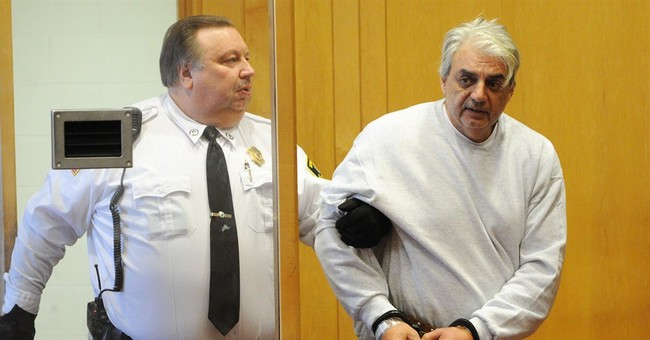 Massachusetts triple slaying suspect held without bail