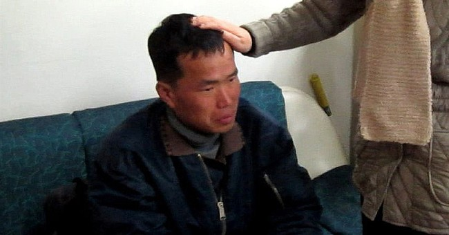 Freed South Korean salt farm slaves struggle to move on