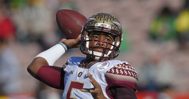 Florida St faces lawsuit from Winston sexual assault accuser
