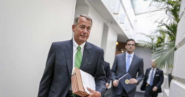 House GOP tries to regroup after divisive speaker vote