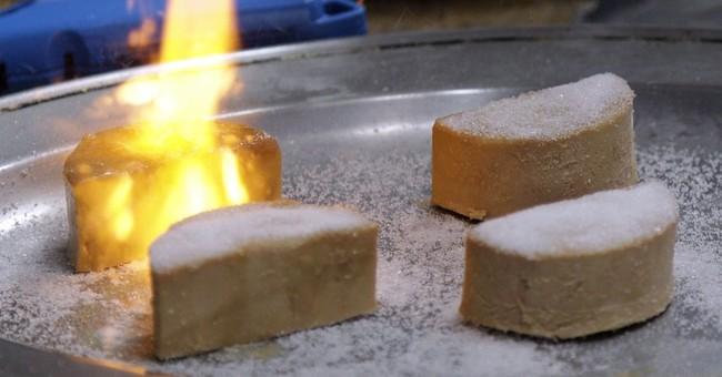 Ruling puts foie gras back on California menus