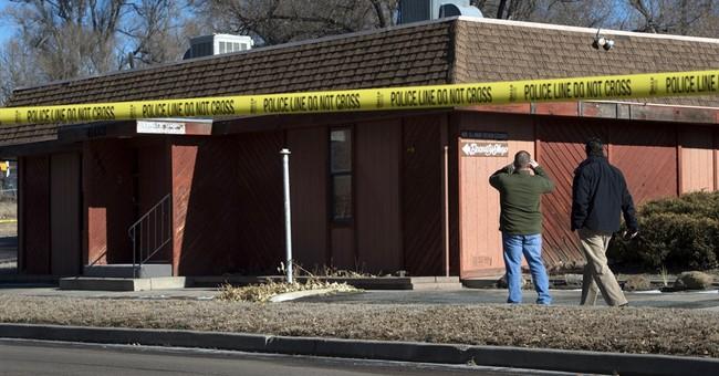 Colorado NAACP office vows vigilance after blast near office