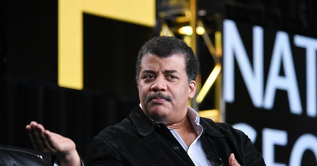 Neil deGrasse Tyson says he's not anti-Christian