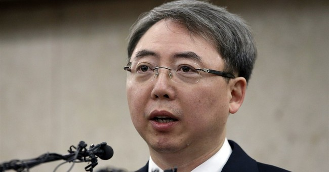 Former Korean Air exec charged with violating aviation law