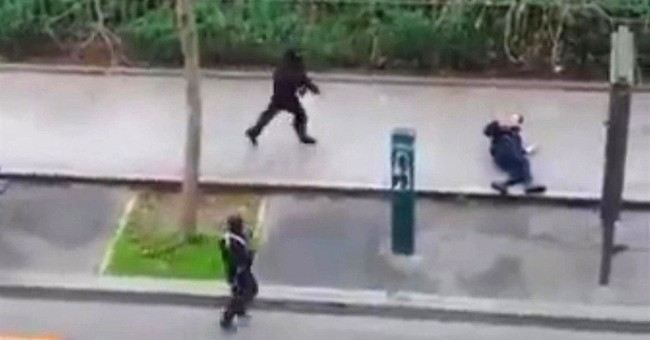 Sleeper cell awakes France's worst fears in 3 days of terror