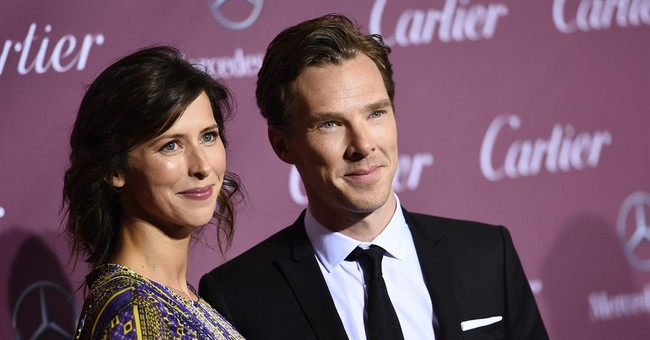 Benedict Cumberbatch, fiancee Sophie Hunter expecting baby