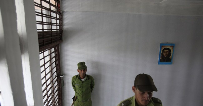 Cuban dissident says he believes 3  on US list are freed