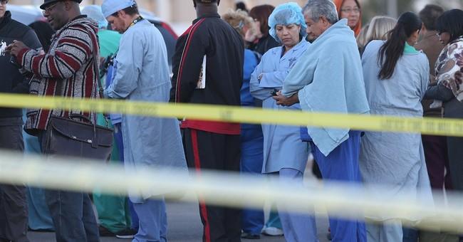 FBI: Gunman fatally shot doctor at Texas veterans' clinic
