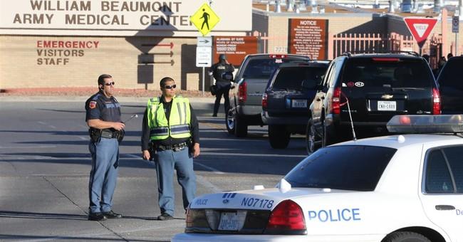FBI says shooter at Texas VA clinic was ex-employee