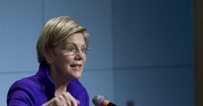 Warren aims to shape Democrats' debate as 2016 race begins