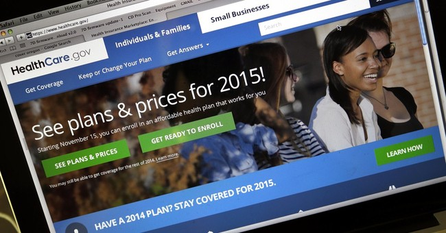 Health care sign-ups steady as uninsured rate hits new low