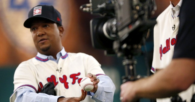 Pedro Martinez memoir coming in May