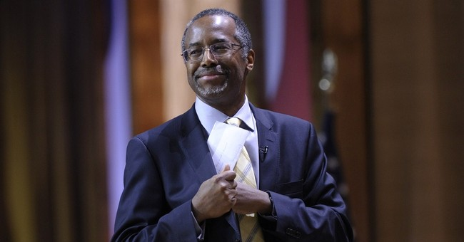 Ben Carson's publisher to review allegations about 2012 book