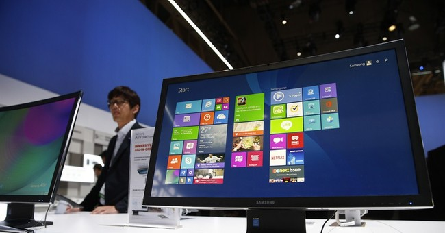 Don't sound the death knell for the PC just yet