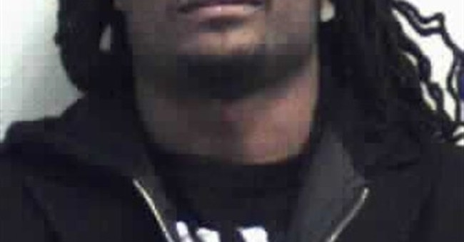 Chicago Bear Tim Jennings arrested on DUI near Atlanta