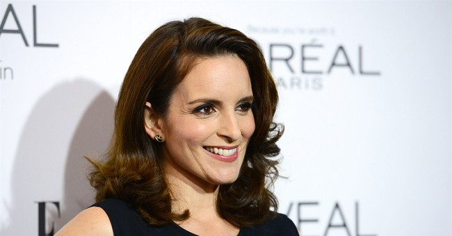 Switch to Netflix means new world for Tina Fey's comedy