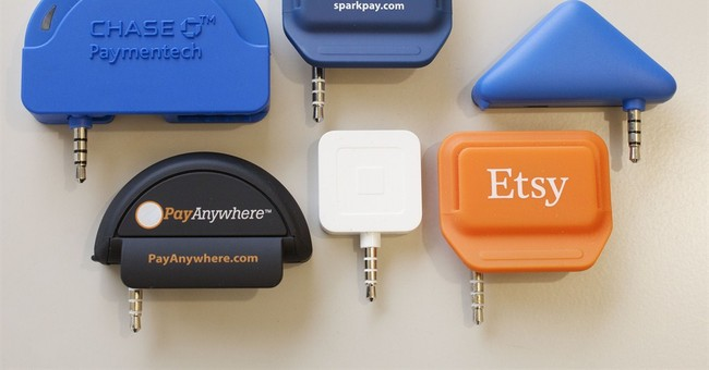 8 mobile credit card readers, and what they cost