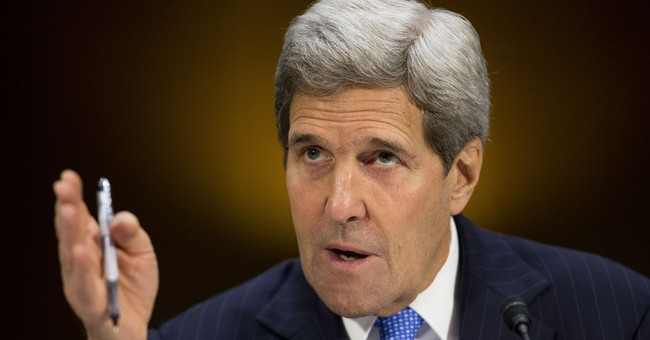 Kerry: Congress won't be able to change an Iran nuclear deal