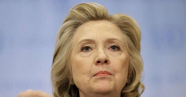 How secretaries of state handle classified information