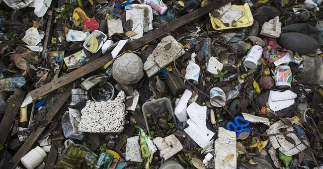 Rio turns to Dutch experts to confront Olympic pollution