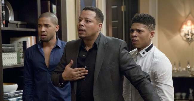 Fox's 'Empire' sets growth standard