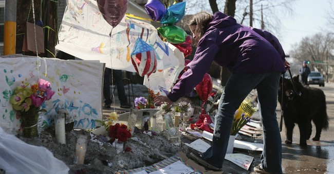 Counter-rallies unfold in Madison following police shooting