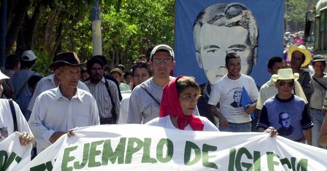 Beatification of Salvadoran martyr Oscar Romero set for May
