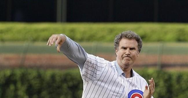 Ferrell Up! Ferrell shines as true MVP in sports comedies