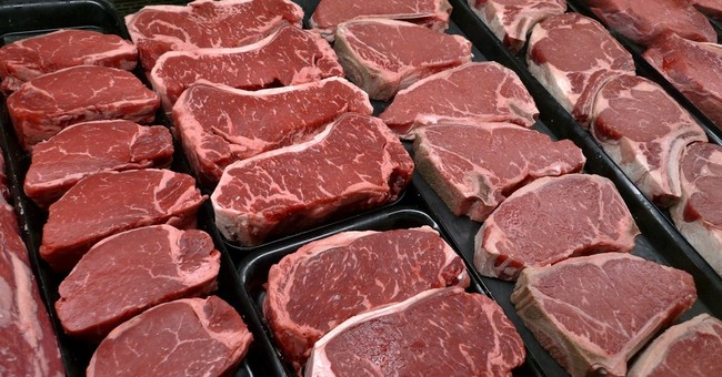 INFLUENCE GAME: Meat industry fights new dietary proposal