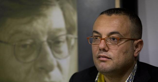 Gaza novelist writes of lives framed by recurrent wars