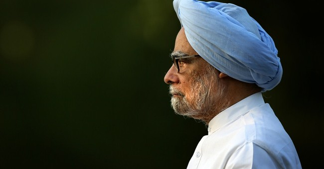 Former Indian PM Singh faces charges in coal scandal