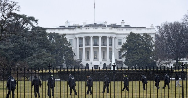 Secret Service investigating agents' crash near White House
