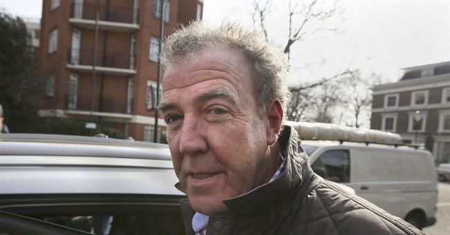 BBC launches investigation into Clarkson fracas