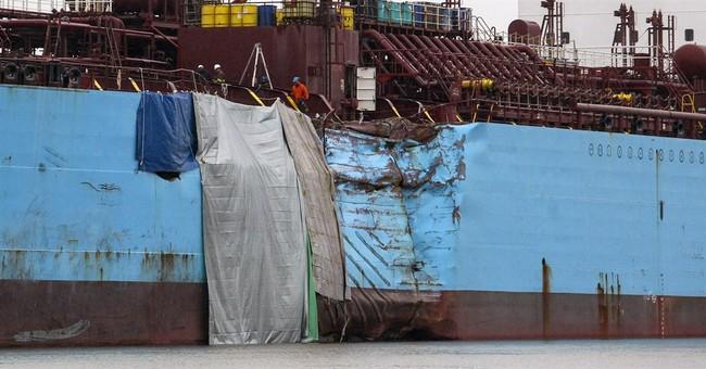 Business continues on Houston Ship Channel despite closure