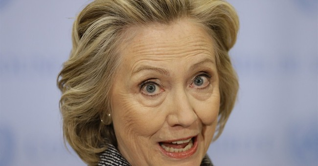 Clinton: GOP letter to Iran 'undermines American leadership'