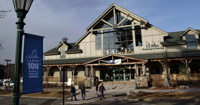 Catalog retailer LL Bean to triple domestic stores by 2020